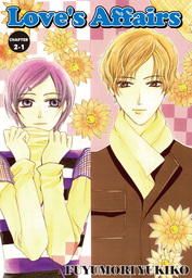 Love's Affairs, Chapter 2-1