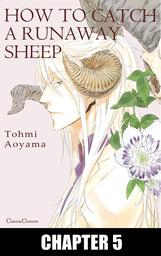 HOW TO CATCH A RUNAWAY SHEEP (Yaoi Manga), Chapter 5