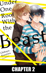 Under One Roof With the Beast (Yaoi Manga), Chapter 2
