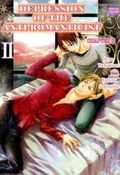 Depression of the Anti-romanticist (Yaoi Manga), Chapter 8