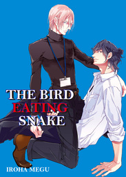 THE BIRD EATING SNAKE, Volume Collections