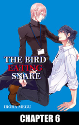 THE BIRD EATING SNAKE, Chapter Collections