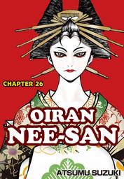 OIRAN NEE-SAN, Chapter 26