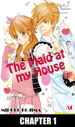The Maid at my House, Chapter Collections