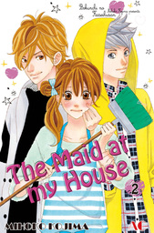 The Maid at my House, Volume 2