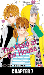 The Maid at my House, Chapter 7