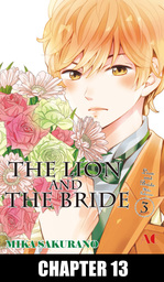 The Lion and the Bride, Chapter Collections