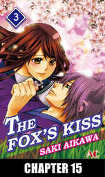 THE FOX'S KISS, Chapter Collections