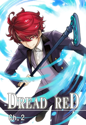 DREAD RED, Chapter Collections