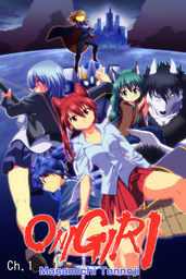 ONIGIRI, Chapter Collections