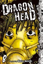 Dragon Head Volume 8