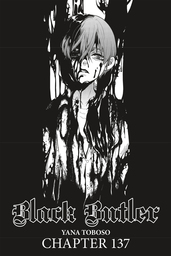 Black Butler, Chapter 137