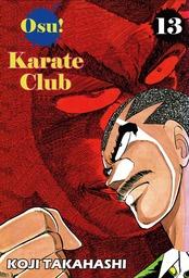 Osu! Karate Club, Volume 13