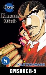 Osu! Karate Club, Episode 8-5