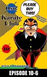 Osu! Karate Club, Episode 10-6