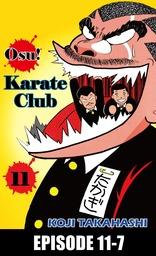 Osu! Karate Club, Episode 11-7