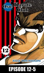 Osu! Karate Club, Episode 12-5