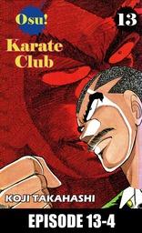 Osu! Karate Club, Episode 13-4