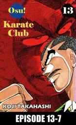 Osu! Karate Club, Episode 13-7