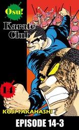 Osu! Karate Club, Episode 14-3