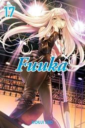 Fuuka 17