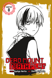 Dead Mount Death Play, Chapter 8