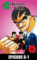 Osu! Karate Club, Episode 6-1