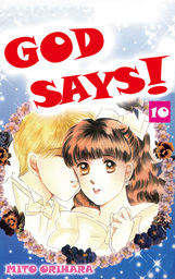 GOD SAYS!, Volume 10