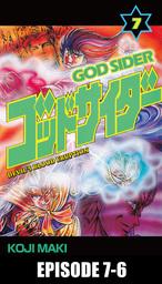GOD SIDER, Episode 7-6