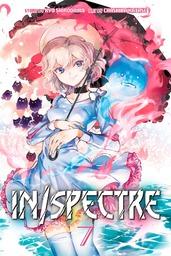 In/Spectre Volume 7