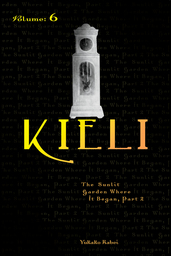 Kieli, Vol. 6