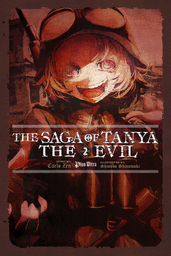 The Saga of Tanya the Evil, Vol. 2