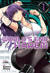 World's End Harem Vol. 1