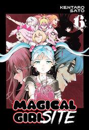 Magical Girl Site Vol. 6