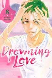 Drowning Love Volume 8