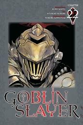 Goblin Slayer, Chapter 22