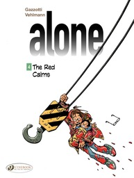 Alone - Volume 4 - The Red Cairns