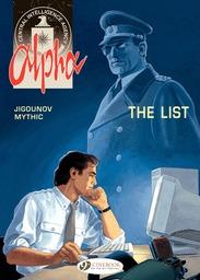 Alpha - Volume 3 - The List