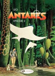Antares - Episode 2