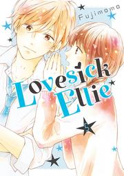 Lovesick Ellie Volume 5