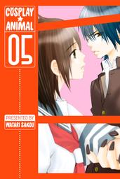 Cosplay Animal Volume 5