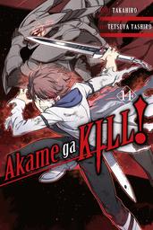 Akame ga KILL!, Vol. 14