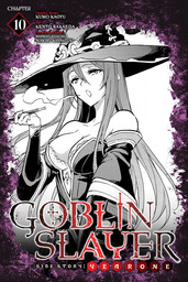 Goblin Slayer Side Story: Year One, Chapter 10