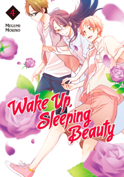 Wake Up, Sleeping Beauty Volume 4
