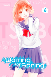 Waiting for Spring Volume 6