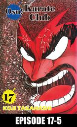 Osu! Karate Club, Episode 17-5
