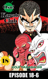 Osu! Karate Club, Episode 18-6