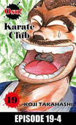 Osu! Karate Club, Episode 19-4