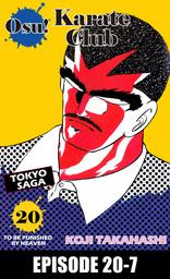 Osu! Karate Club, Episode 20-7