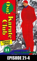 Osu! Karate Club, Episode 21-4
